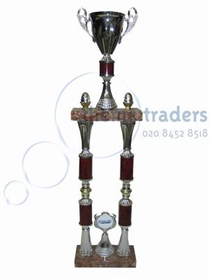 Large Trophy props - prophire - sports props - TROPH95
